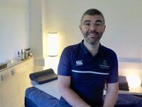 Sports Massage Therapist