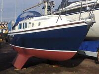 WESTERLY CENTAUR sensibly priced for quick sale