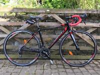 2014 Giant Defy 1 Road bike