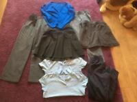 Girls clothes bundle - age range 9-10 years