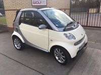 Smart Car 2007 for QUICK SALE