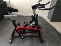 SPIN BIKE INDOOR FITNESS CYCLING BIKE