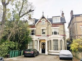 newly refurbished 1 bedroom apartment set on the 1st floor, Acol Road, South Hampstead , NW6