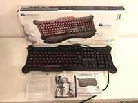 Cyborg V.5 Gaming Keyboard