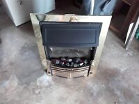 Electric Coal Effect Fireplace