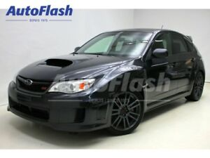 2014 Subaru WRX STi 305ph! Turbo AWD Hatchback