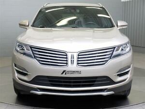 2015 Lincoln MKC AWD ECOBOOST TOIT CUIR NAVI West Island Greater Montréal image 2