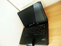 Microsoft Surface RT 64GB, Wi-Fi, 10.6in - Black (with Black Touch Cover)
