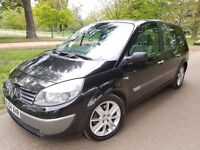 Renault Grand Scenic 2005 , AUTOMATIC , 7 SEATERS