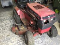 Wheelhorse 518/520h WANTED FOR SPARES.