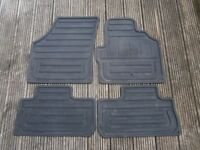 Genuine Land Rover Freelander 2 Car Mats