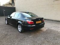 BMW 520d Automatic 12 month Mot