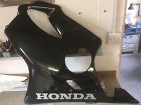 Honda cbr 600 F4i panels