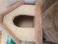Cat house for sale !!!