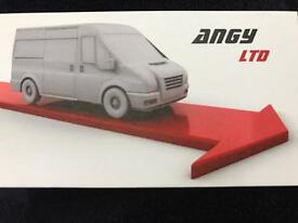Angy LTD