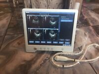 DOG ULTRASOUND SCANNING MACHINE FOR SALE