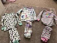 Girls Next pyjamas age 2-3 years