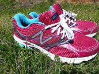 New Balance 660 V2 Ladies Runing Shoes