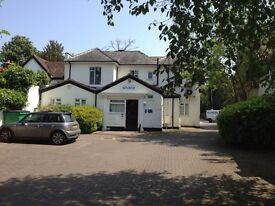 165 Sq Ft Serviced Office In Elstree Borehamwood WD6 - Inclusive of Parking, Telephone and Broadband