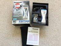 Panasonic Wet/Dry Shaver