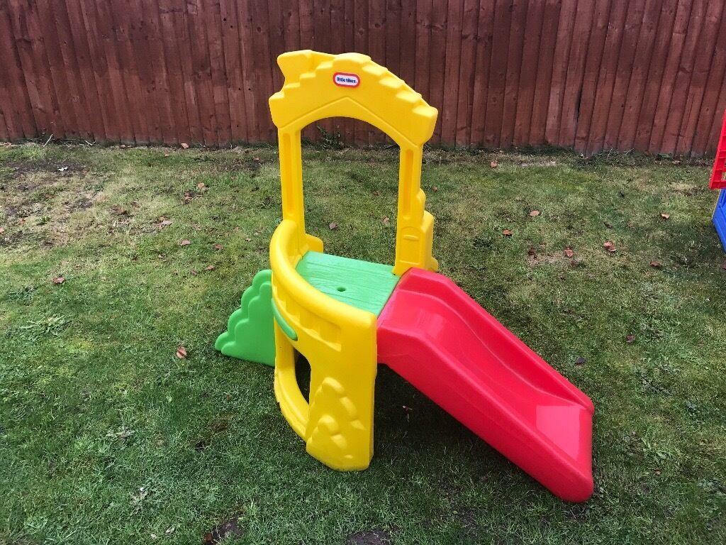 Little Tikes Toddler Slide In Prestwich Manchester