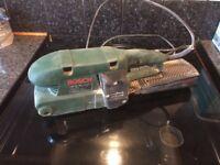 Bosch PBS7A Belt Sander