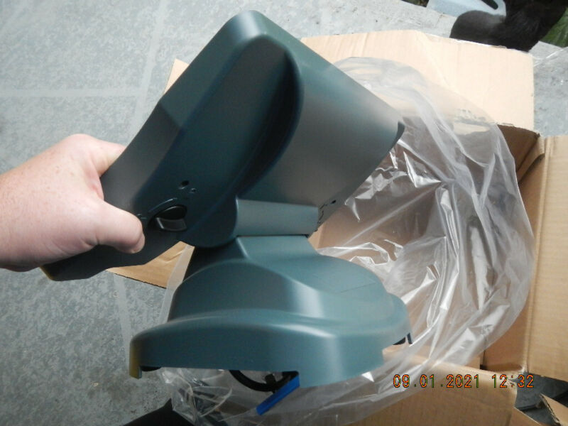 Micros Workstation 5a POS Terminal STAND (NEW OPEN BOX)