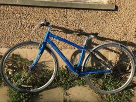 Women Bike- Specialized- size S