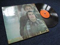 simon + garfunkel vinyl record - uk delivery available