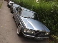 Mercedes 230e a great buy for future investment