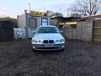BMW 316 TI SE COMPACT, IMMACULATE INSIDE AND OUT. 12 MONTHS MOT, LOW MILEAGE