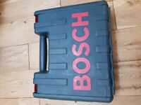Bosch GSB 1600 re professional full working order