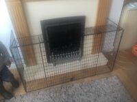 Fire guard for sale!!