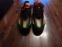 football boots size 5.5