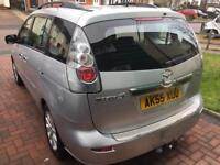 Mazda 5 TS2 1.8 2005 £1450 can't go lower great price