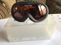 Kids Skiing/Snowboarding Goggles - Salice.