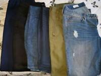 Women's jeans/trousers