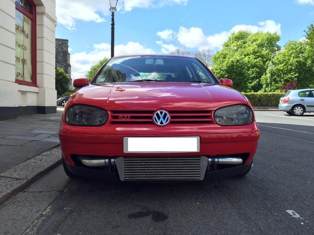 Vw Golf Mk4 Gti 1 8t Sell Swap In Plymouth Devon