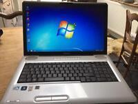 """17"""" Windows 7 Dual Core Laptop - Bargain"""