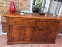 Immaculate Sideboard for sale £99