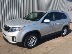2015 Kia Sorento LX FACTORY WARRANTY | POWER OPTIONS | SOLID...