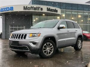 2014 Jeep Grand Cherokee Limited LIMITED 4X4 5.7L V8 - PRICED...