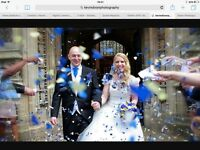 Wedding photography by Kevin Dixon