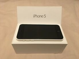 Apple iPhone 5s - 16GB - Silver - Unlocked - Boxed with Accessories