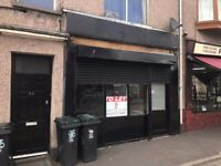 SHOP AVAILABLE IN FANTASTIC LOCATION, CHURCH ROAD. ONLY £400 PCM. SUITABLE FOR SMALL BUSINESSES.