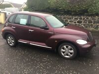 Chrysler PT Cruiser 2004, Diesel