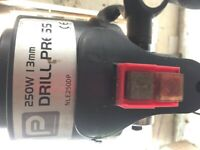 Drill Press Pro 250w 13mm Drill Press
