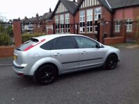 Ford focus 2007 . Sale or swap