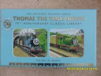Thomas the Tank Engine classic library (never used)