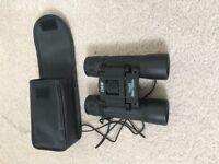 DRW binoculars